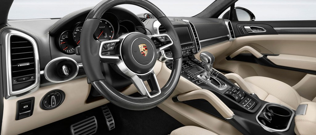 PorscheCayenne 2017 - Автосалон Престиж Автомоторс в Крыму